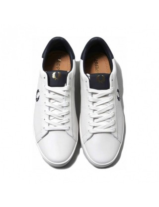 SAPATILHAS SPENCER FRED PERRY
