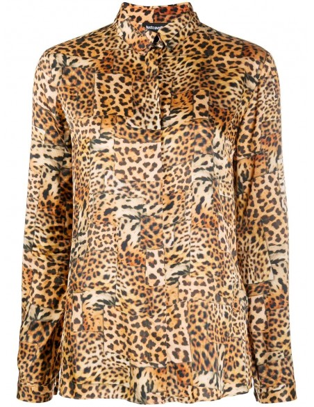 CAMISEIRO JUST CAVALLI